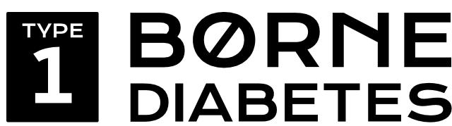 Boernediabetes logo